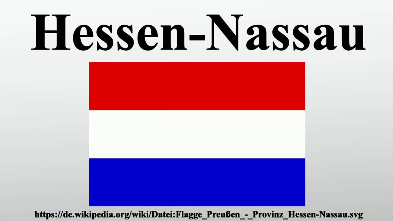 Hessen Nassau