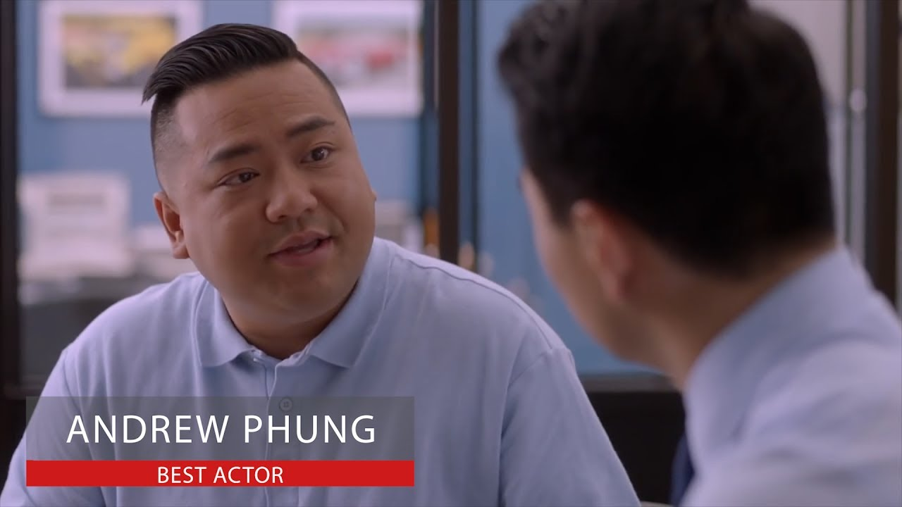 pictures Andrew Phung