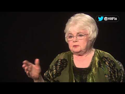 Nebraska - Will Forte & June Squibb Interview