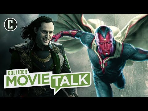 Disney+ Marvel Shows Will Be Connected to the MCU - Movie Talk