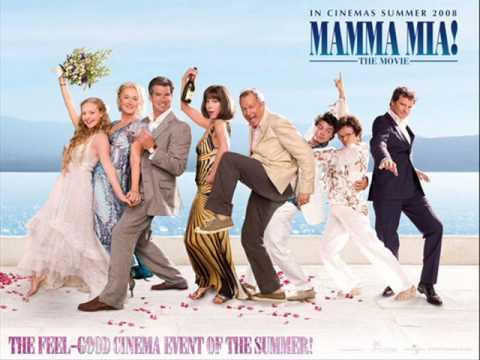 Mamma Mia - I Do