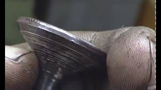 Теория ДВС: Ремонт ГБЦ Honda 2.0