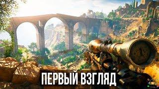 О чем сюжет Battlefield 5 — Первый взгляд и впечатления, предварительный обзор