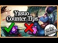 How Yasuo Works (Under 2 Minutes)