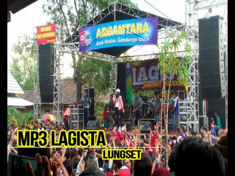 MP3 LAGISTA TERBARU 2017 LUNGSET