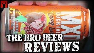 MXD Long Island 12% abv - The Bro Beer Reviews