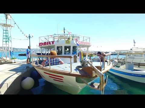 Popai Daily Sea Cruises Faliraki