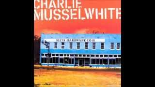Charlie Musselwhite - Black Water