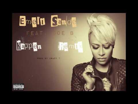 Emeli Sandé Feat DOE B - Happen ( Remix ) ( Prod.By Crazy T )