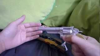 TAKARA TOMY A.R.T.S THE GUN / THE 銃 (ガン) Part19 ウエスタン編