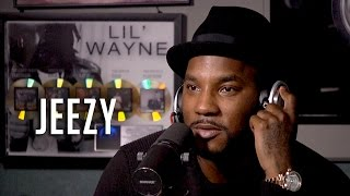 Jeezy Tells Amazing Jay-z & Stevie J Story, 1st Party w/ Puff+  Church in the Streets!
