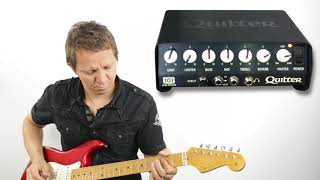Quilter 101 50w Amp with Reverb