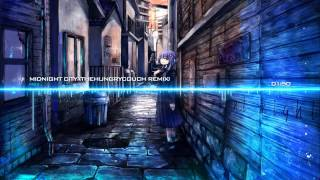 dubstep m83 midnight city thehungrycouch remix