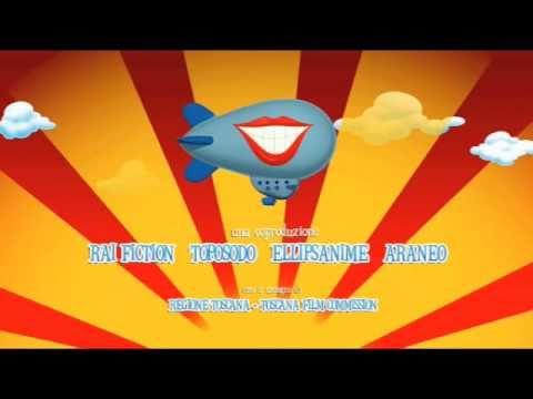 BIRD SQUAD  LA BANDA VOLANTE 2008 animated TV series
