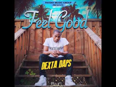 Dexta Daps - Feel Good- Raw (Love & Life Riddim)