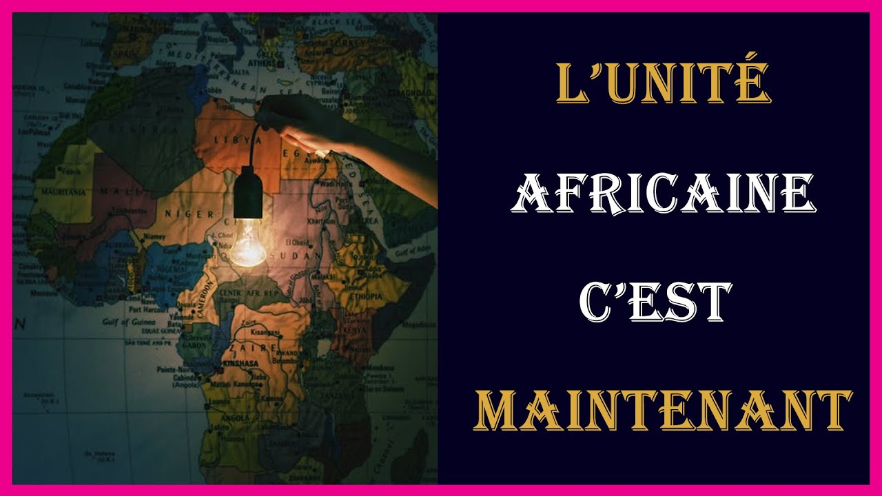 Download Africa day 2020 : L'unité africaine c'est maintenant   African Heroes