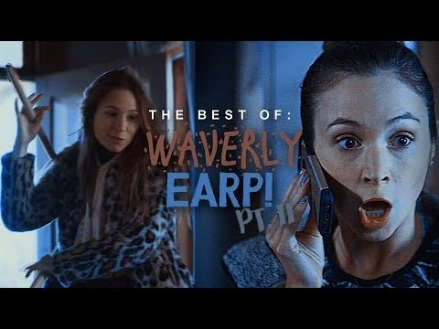 THE BEST OF: Waverly Earp Pt. II