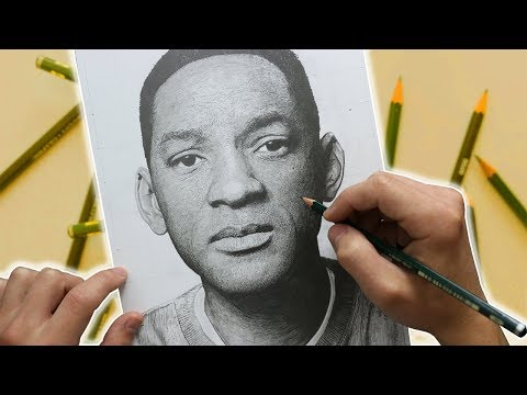 The ULTIMATE Realistic DRAWING Guide | Easy Step By Step Pro