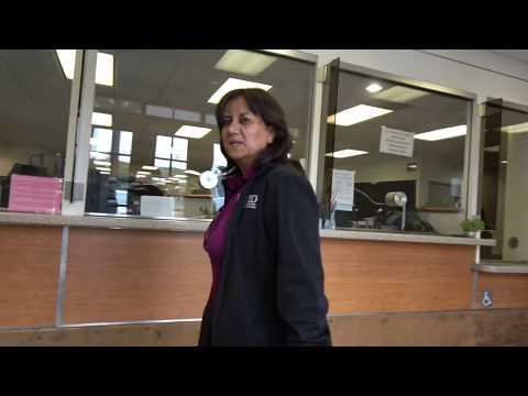 Watch the camera make public employees malfunction- First Amendment Audit City Clerk Santa Maria