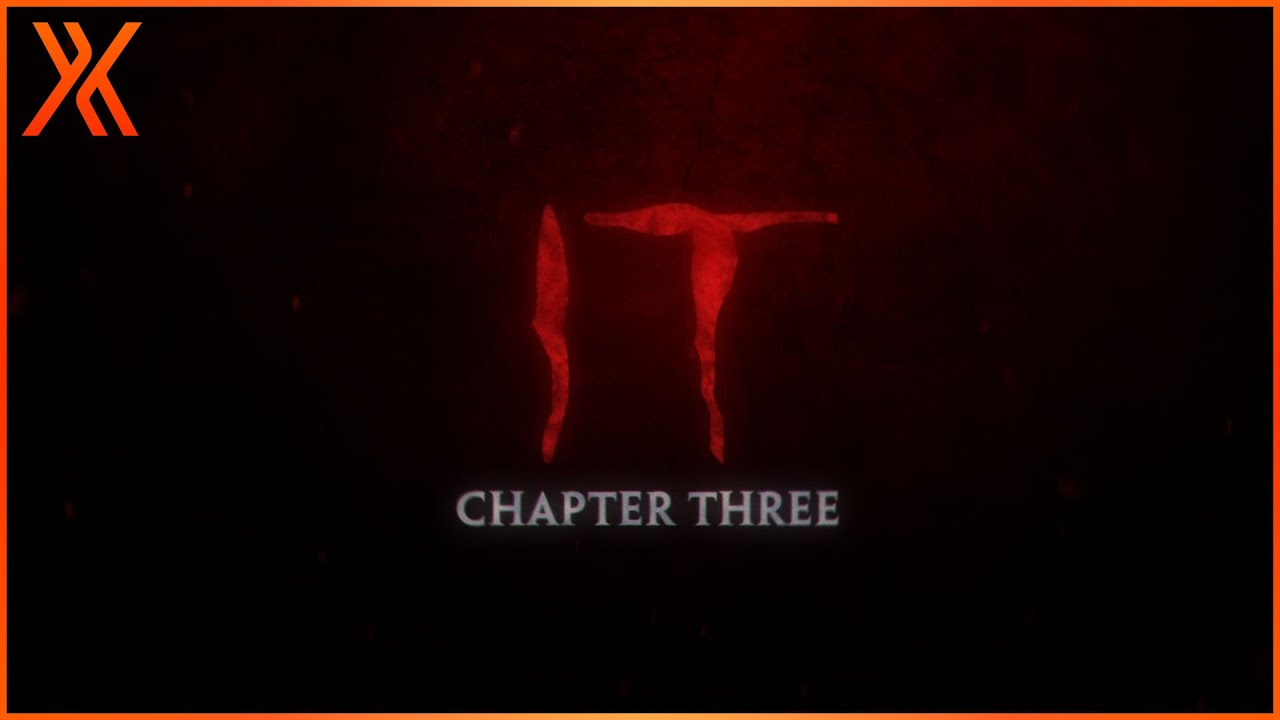 Halloween 2020 Title Sequence Create the IT Title Sequence #Halloween   Toolfarm