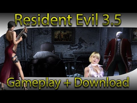 Resident Evil 3.5 Gameplay + Download