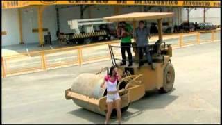 """LA APLANADORA"" - JORGE OÑATE & CHRISTIAN CAMILO PEÑA"