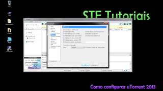 Como configurar uTorrent 3.2.3 -2013-