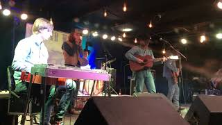 Colter Wall - Motorcycle - Live