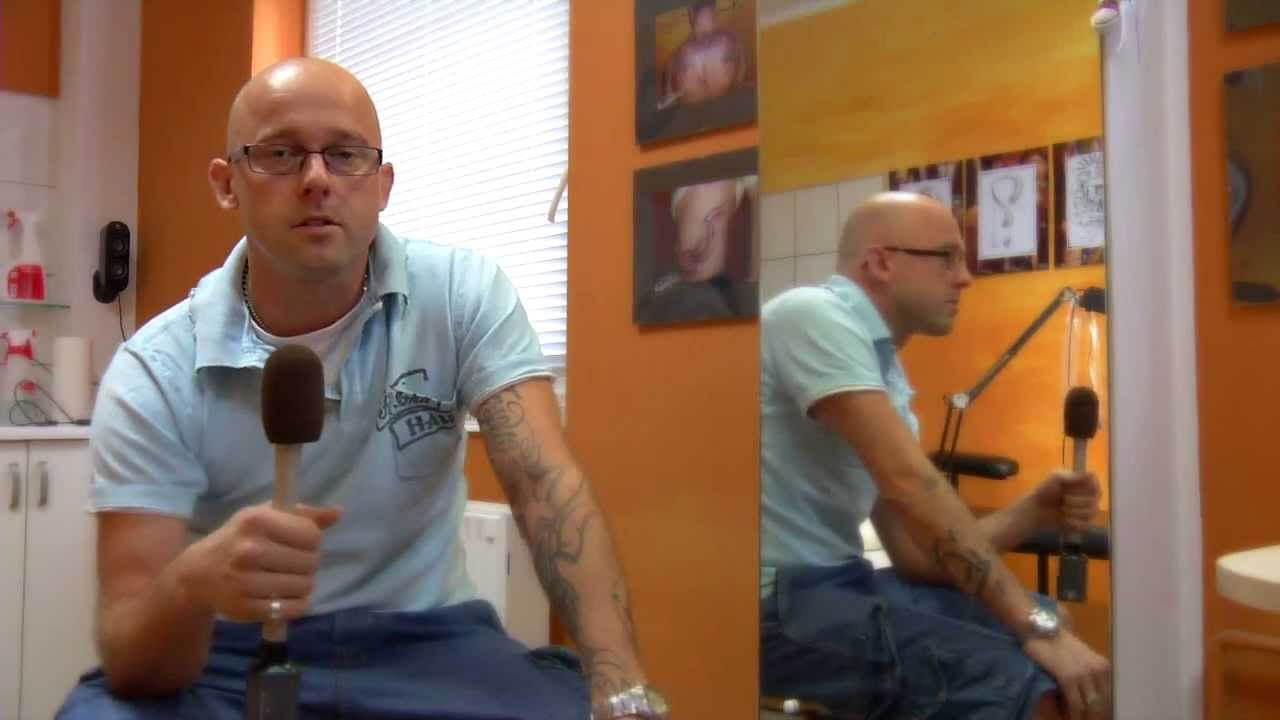 Jahoo Tattoo Interviev