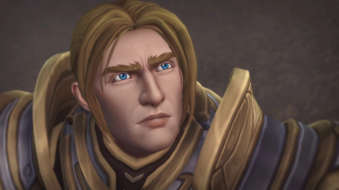 World of Warcraft General (Battle for Azeroth is current