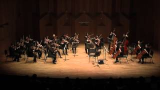Tchaikovsky Waltz from Serenade for String Orchestra