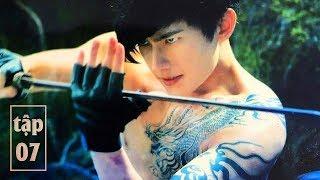 Phim Hay 2020   ĐẠO MỘ - TẬP 7   DƯƠNG DƯƠNG - LÝ DỊCH PHONG - ĐƯỜNG YÊN (Thuyết Minh)