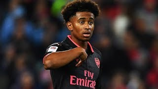 Arsenal vs BATE Borisov | FFS Play Reiss Nelson In His Right Position!!!