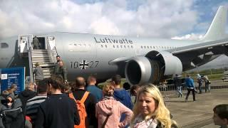 Tag der Luft- und Raumfahrt des DLR 2015 Pt. 3