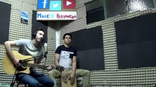 Mikel Izal - Canción para nadie | Cover by Made In Primavera