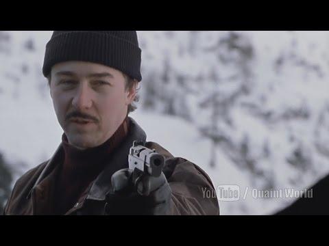 Edward Norton killed Donald Sutherland | The Italian Job (2003) Movie Scene