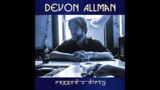 Devon Allman   Ten Million Slaves