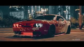 Dodge Hellcat Challenger (Zelimkhanshm)