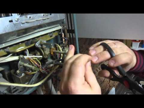 Как починить газовую колонку