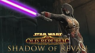 Repeat youtube video Star Wars The Old Republic - Shadow of Revan Imperial Ending
