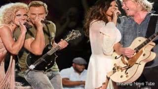 cma awards 2016 celebrates 50 years of country music