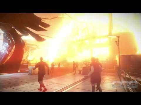 Killzone: Shadow Fall - Conversations With Creators