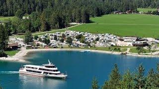 Alpen Caravan Park Achensee