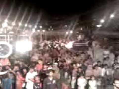 Hassan live concert