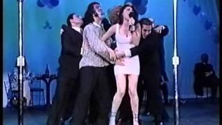 DEMQ SHOW _ LUNA DANCE