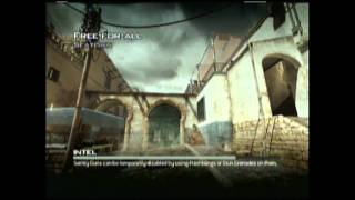 How To No Scope ALL the Time: Mw3 [Tutorial]