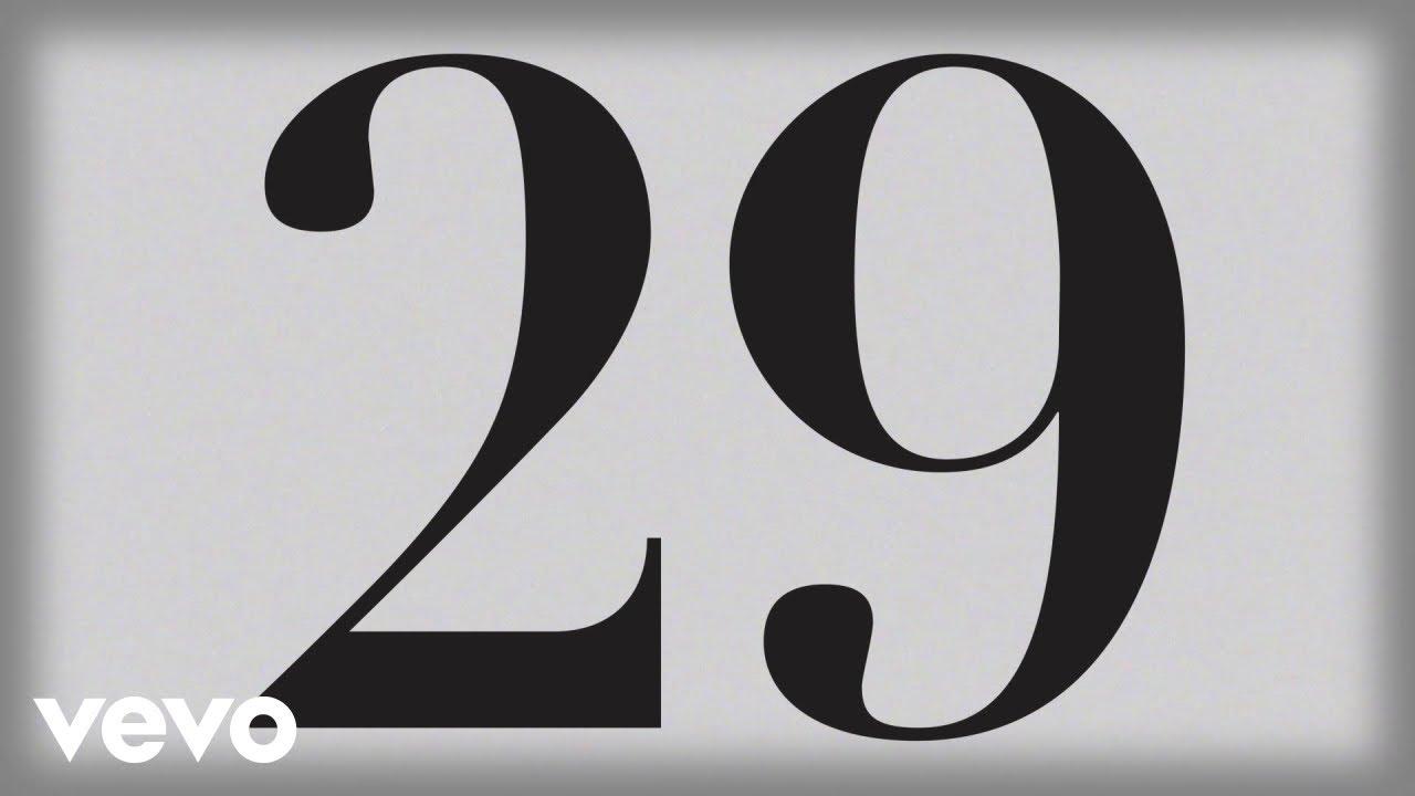 Download Carly Pearce - 29 (Lyric Video)