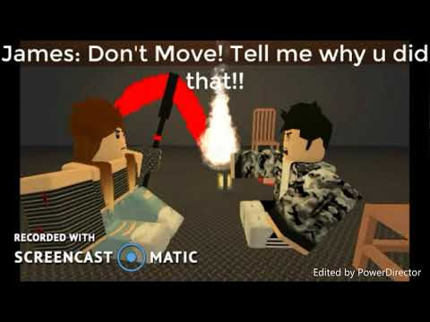 I'm Gonna Show You Crazy | Roblox Music Video| Kelly... Part 1....|