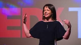 Neuroscience of Device Zombies   Kathryn Berkett   TEDxTauranga