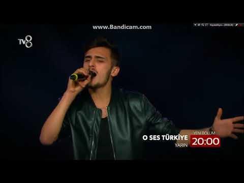 O Ses Türkiye   26  Bölümün Tanıtımı